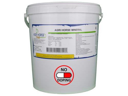 AGRI HORSE MINÉRAL