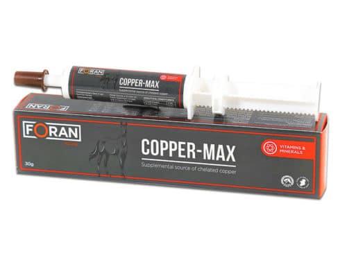 COPPER-MAX – (LCH)