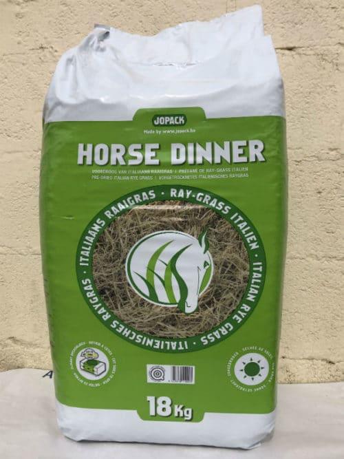 JOPACK HORSE DINNER