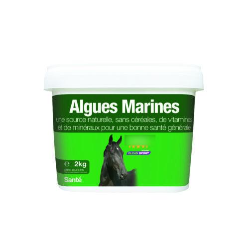 ALGUES MARINES – (LCH)