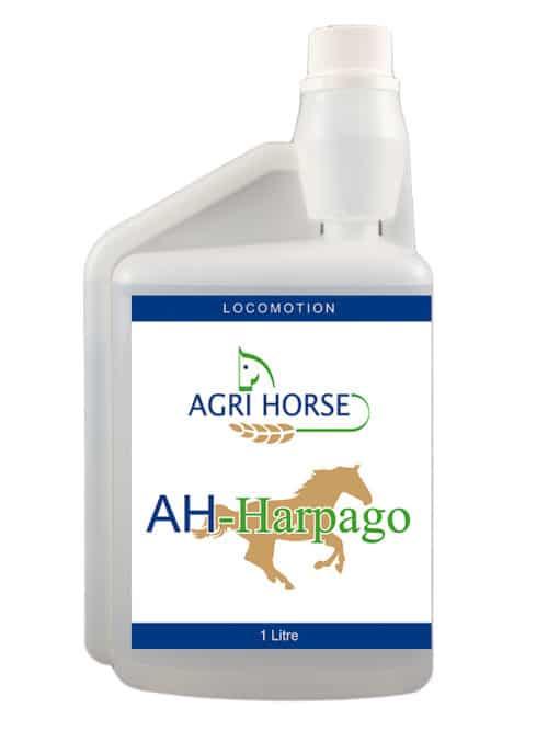 AH-HARPAGO