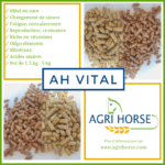 AH VITAL – Spécial Automne – Compléments alimentaires