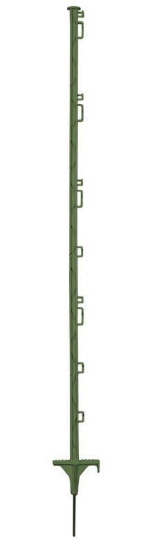 PIQUET PLASTIQUE DB – 160 CM – VERT – CHAPRON LEMENAGER (Copie)