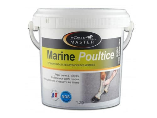 MARINE POULTICE – (LCH)