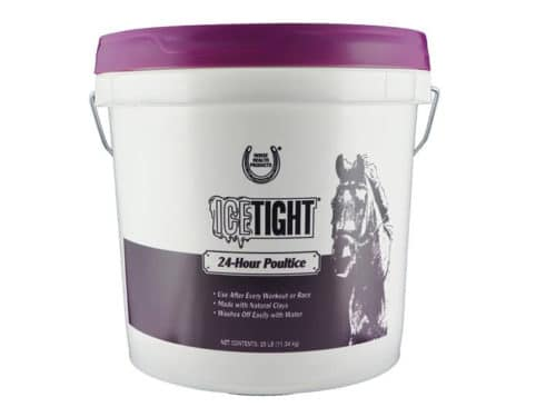 ICETIGHT POULTICE – (LCH)